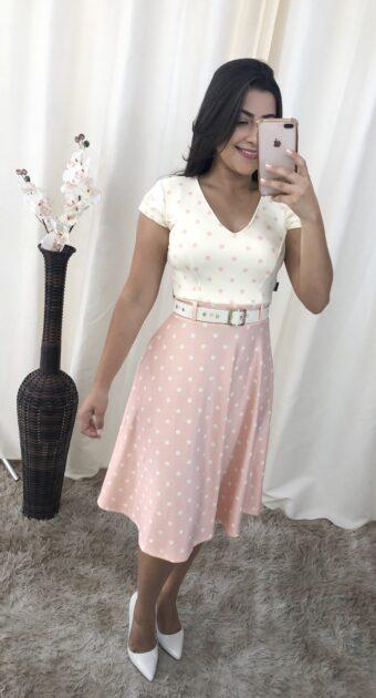 Vestido Ísis em Áquila Tauheny Store | Moda Evangélica