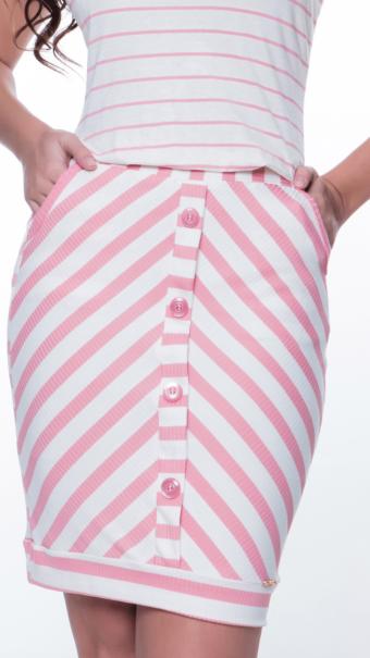 Vestido Hapuk Abby em Áquila Tauheny Store | Moda Evangélica