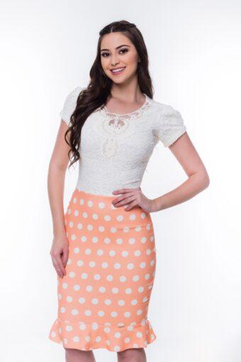 Vestido Hapuk Alana em Áquila Tauheny Store | Moda Evangélica