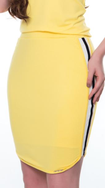 Vestido Hapuk Adele em Áquila Tauheny Store | Moda Evangélica