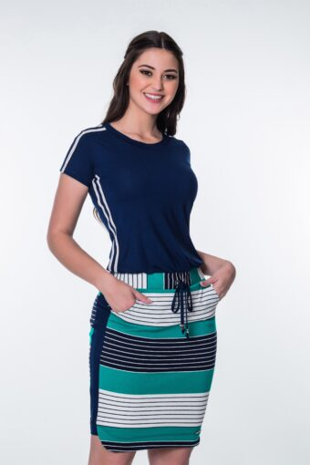 Vestido Hapuk Beckie em Áquila Tauheny Store | Moda Evangélica