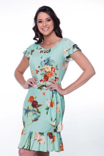 Vestido Hapuk Taylor em Áquila Tauheny Store | Moda Evangélica