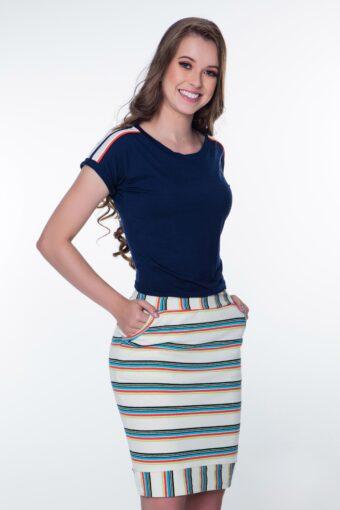 Vestido Hapuk Alicia em Áquila Tauheny Store | Moda Evangélica