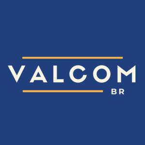 Logotipo da loja VALCOM Impotrados