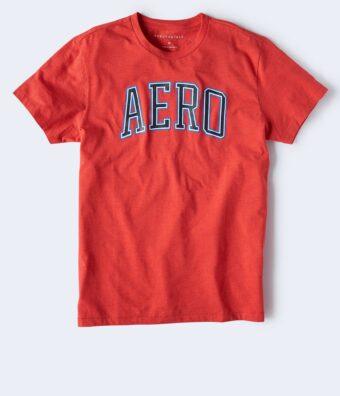 Camiseta Aéropostale Aero em Valcom Importados
