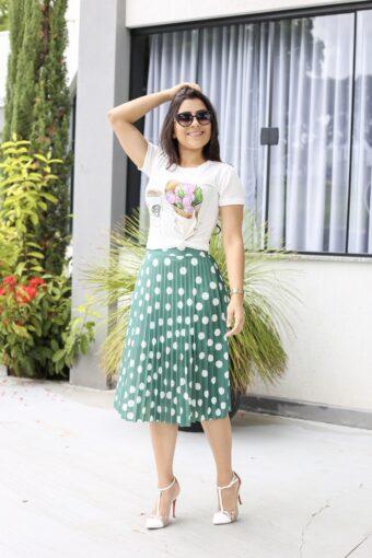T-shirt em Áquila Tauheny Store | Moda Evangélica
