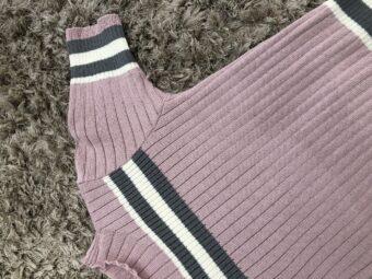 Vestido Tricot Midi em Áquila Tauheny Store | Moda Evangélica
