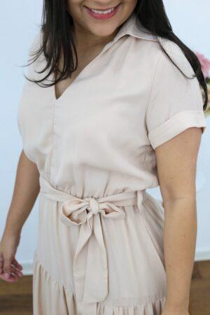 Vestido Midi Maria