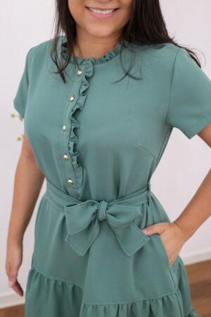 Vestido Midi Lily