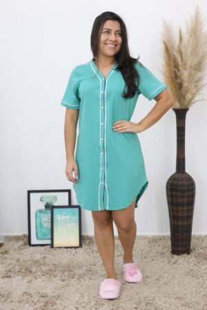 Camisola Verde Tiffany