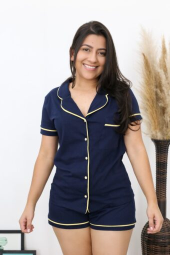 Pijama Americano | Áquila Tauheny Store