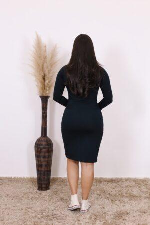 Vestido de Malha Íris