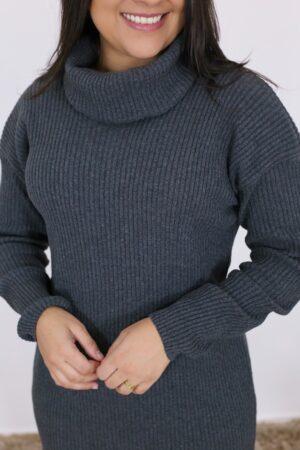 Vestido de Tricot Anne