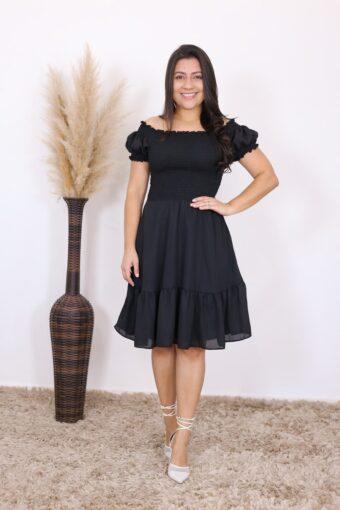 Vestido Jasmine AT | Moda Evangélica