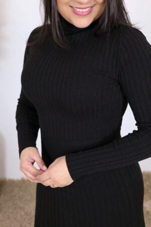Vestido de Tricot Júlia