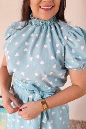 Vestido Love Rebecca