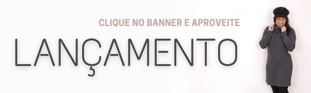 Banner de Lançamento   Novidades