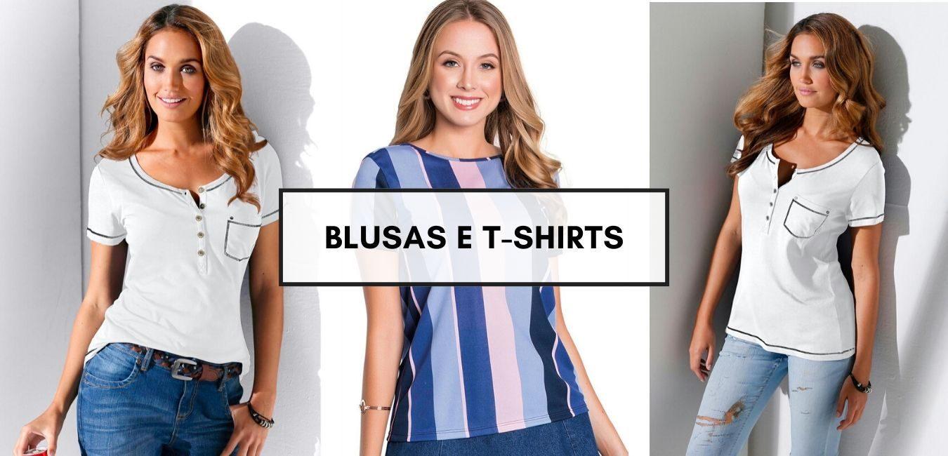 Banner Blusas   Áquila Tauheny Store   Moda Evangélica